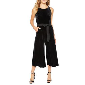938fc496d7a Velvet Jumpsuits   Rompers for Women - JCPenney