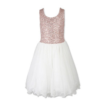Speechless Plus Size Dresses for Kids - JCPenney