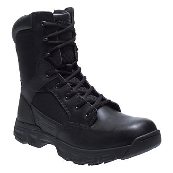 2a6bcc2214e42 CLEARANCE Work Boots Men s Boots for Shoes - JCPenney