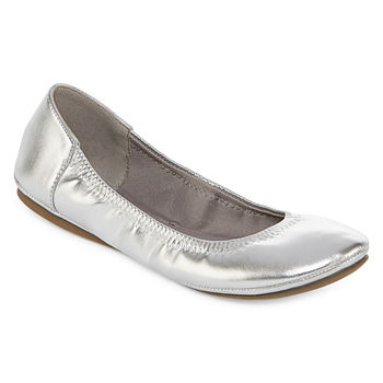 d4315005ae51a Ballet Flats Women s Flats   Loafers for Shoes - JCPenney