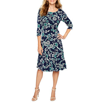 Floral Casual Dresses For Women