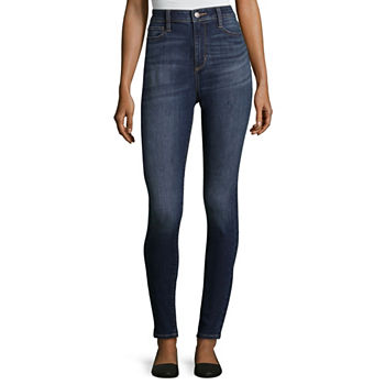 8300462b4b29 CLEARANCE Jeans for Women - JCPenney