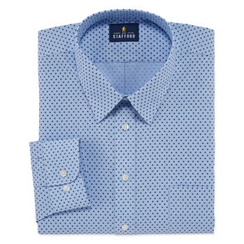 eab16e10c157 CLEARANCE Stafford Shirts for Men - JCPenney