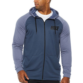 c652c163fc3a Big Tall Size Blue Hoodies   Sweatshirts for Men - JCPenney