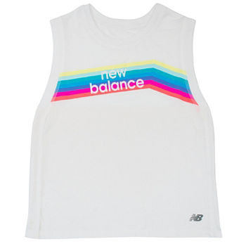 646d506fc3efc New Balance Shirts   Tees for Kids - JCPenney