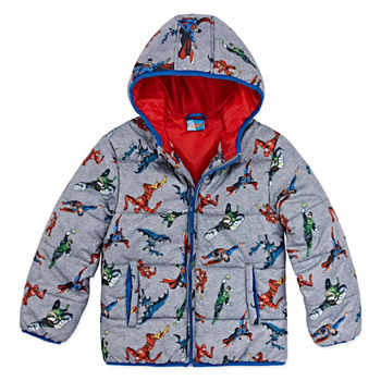 e209ad05db Big Kid 7-20 Coats   Jackets for Kids - JCPenney