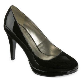 Black Heels Black High Heels For Women Jcpenney