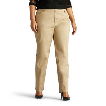 fbaeabe883b Plus Size Pants for Women - JCPenney