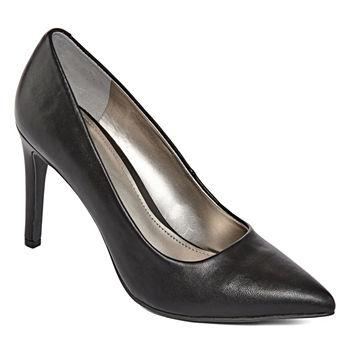 aa6ec58bf3bb Black Heels