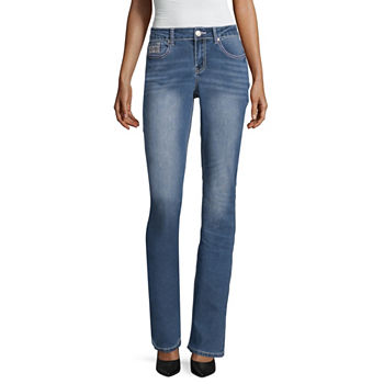 5029589f15b7f CLEARANCE Bootcut Jeans for Women - JCPenney