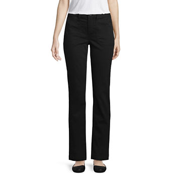 65b394542b9 CLEARANCE Pants for Women - JCPenney