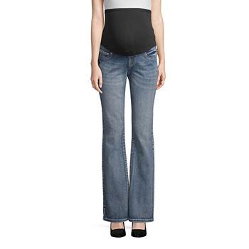 2e10663f1fe52 Love Indigo Jeans for Women - JCPenney
