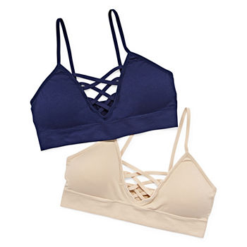 fb2d044ddb Real Bralette Bras for Women - JCPenney