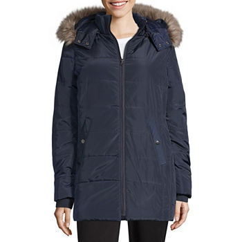 9005a1db2b3 Women's Puffer Jackets | Down Coats for Women | JCPenney