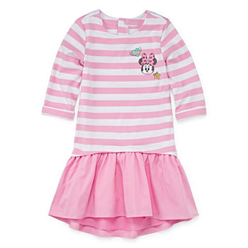 c8f70d30efc CLEARANCE Dresses for Kids - JCPenney