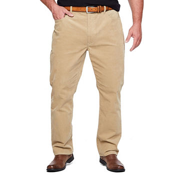 1360610cc7c CLEARANCE The Foundry Big   Tall Supply Co. Pants for Men - JCPenney