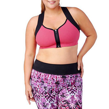 8aae98561b Juniors Plus Size Bras Activewear for Women - JCPenney