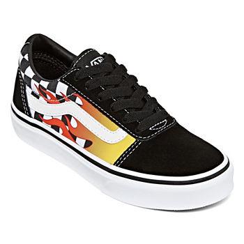 7edd1fffda Vans Black for Shoes - JCPenney