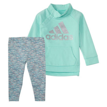 Adidas Clothing Sets For Baby Jcpenney