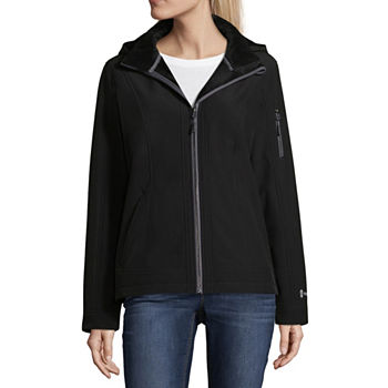a45835e9beb8c Free Country Hooded Water Resistant Lightweight Softshell Jacket. Add To  Cart. Few Left