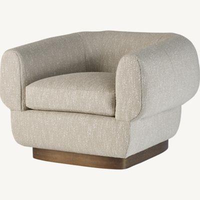 Obi Lounge Chair