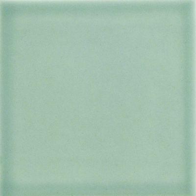 Ann Sacks Earthenware Elements Field Tile in Silver Grey.