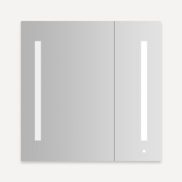 Aio Lighted Cabinet Robern