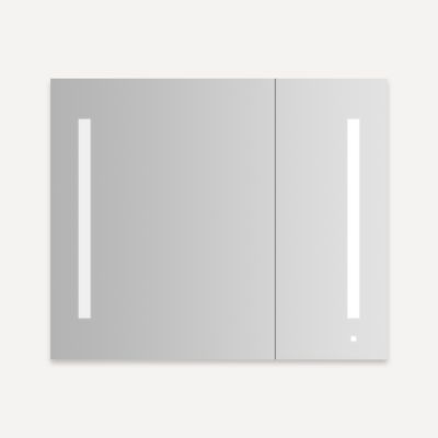 AiO Lighted Cabinet