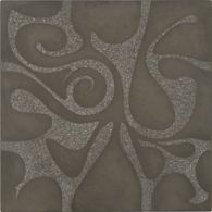 "12"" x 12"" variations 1 decorative field in grey"