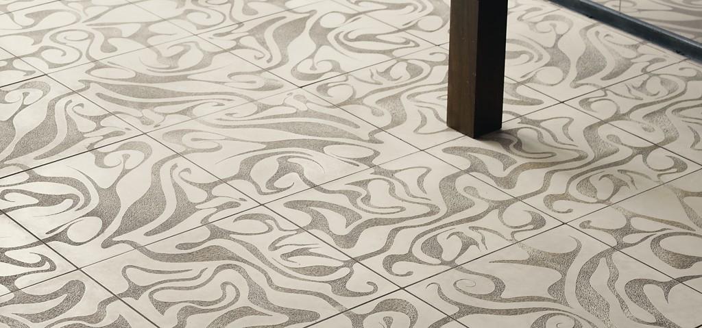 Ann Sacks Cement Tile Sevenstonesinc