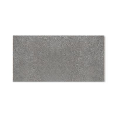 """18"""" x 36"""" field in stone grey"""