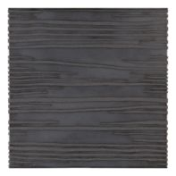 "Maven Islander 8"" x 8"" field tile in Graphite with black dry line"