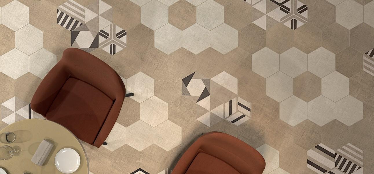 Mixare Ann Sacks Tile Stone