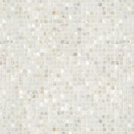 Belle Coquile 1cm grid mosaic