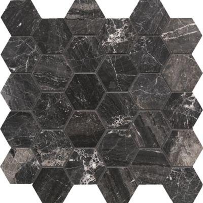 Eros Grey Mosaics Ann Sacks Tile Amp Stone