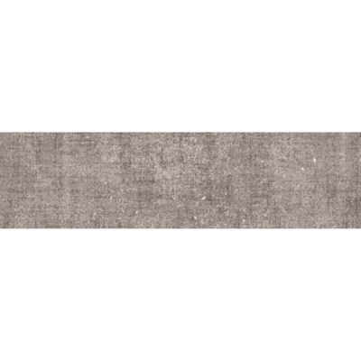 """3"""" x 12"""" rectangle in taupe. The 3x12 field tile has a random mix of surface textures and undulation."""