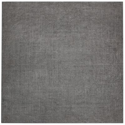 "24"" x 24"" square field in taupe"