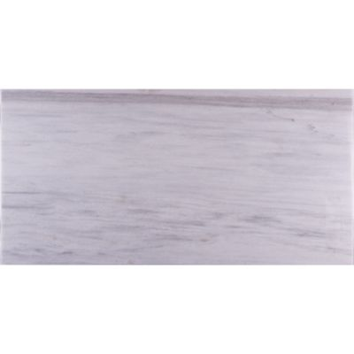 """Orizzonte 12"""" x 24"""" rectangle in polished finish"""