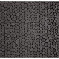 Rythme Cobble Mosaic in Grigio