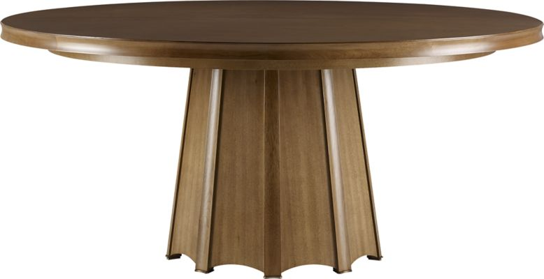 Encircle Dining Table by Barbara Barry - 3637 | Baker Furniture