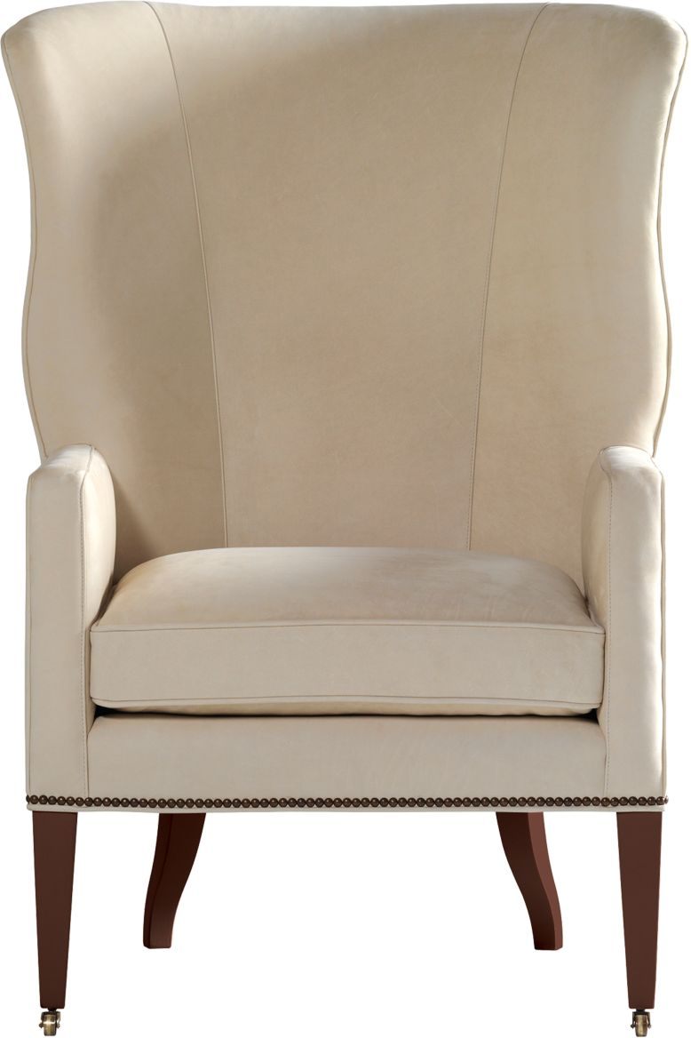 Upholstered wing chairs - Upholstered Wing Chairs