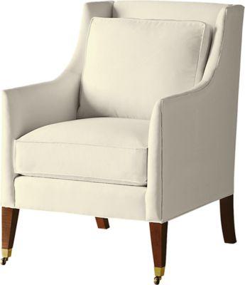 Regency Chair By Baker Classics Upholstery   519 29 9 | Baker Furniture