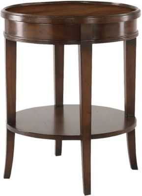 Neoclassic Side Table by Originals MR3059 Baker Furniture