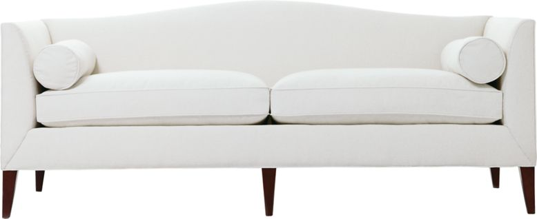 archetype furniture. archetype sofa by baker classics upholstery 638680 furniture i