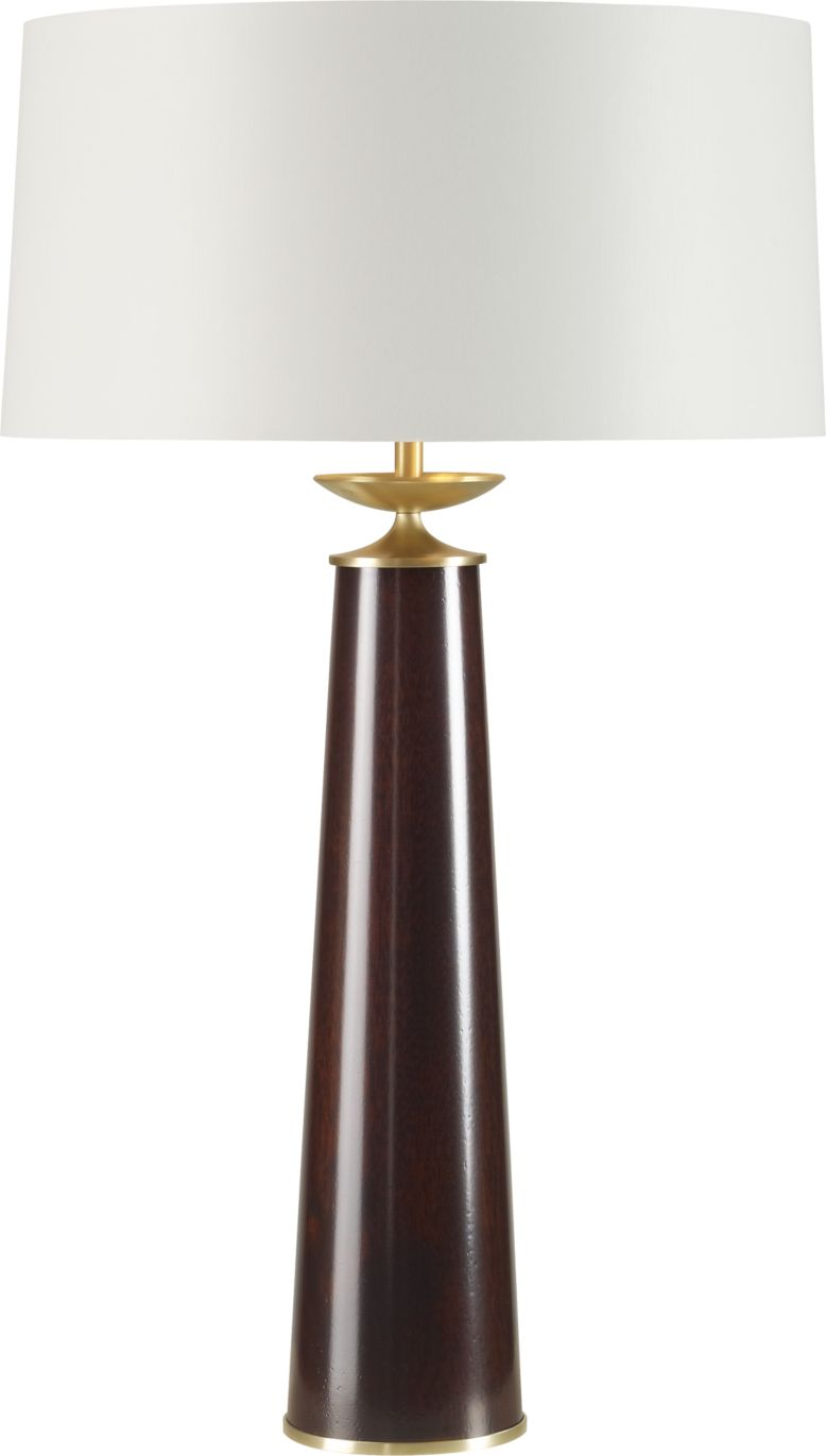 Olympia Table Lamp By Thomas Pheasant Ph171 Baker