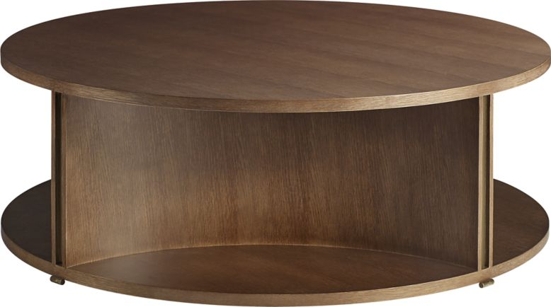 Arc Cocktail Table. Contemporary Furniture for Living  Dining  Bedrooms and Workspace