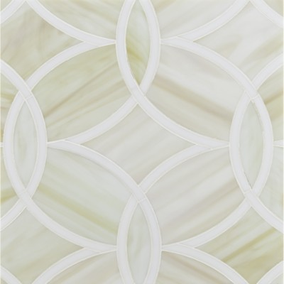 Beau Monde Gl Mosaics Ann Sacks Tile Stone