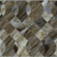 vivian mosaic in lavastone