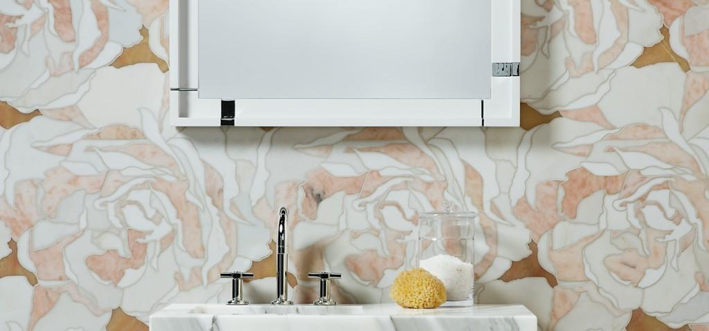 Beau Monde Ann Sacks Tile Stone