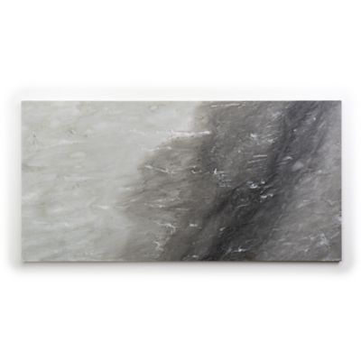 """12"""" x 24"""" rectangle in honed"""